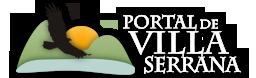 Portal de Villa Serrana