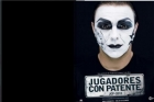 Ecocinema: Jugadores con patente en Juan Lacaze