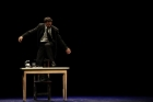 ¡Obra de teatro de Kafka en Punta del Diablo!
