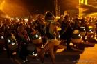 ¡Carnaval en La Coronilla!