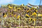 Peñarol vs. Lanús en Colonia del Sacramento