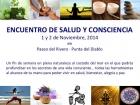 Fotos y más del 1er Encuentro de Salud y Consciencia en Punta del Diablo!