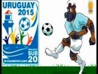Próximas fechas en Colonia del Sudamericano Sub 20!
