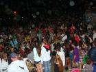 ¡Lunes de Carnaval en Aguas Dulces!
