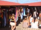 Paseo de los artesanos: un imperdible de Punta del Diablo