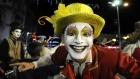 Una mirada extranjera sobre nuestro Carnaval