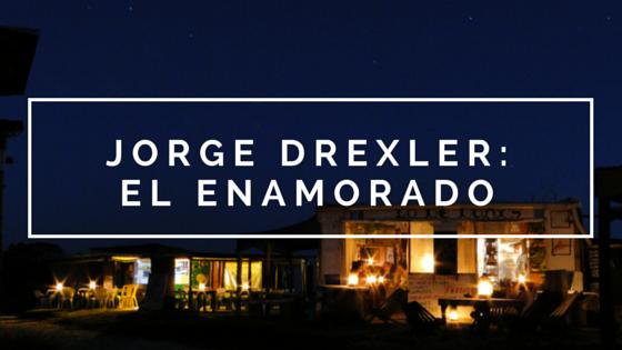 Jorge Drexler: El eterno enamorado de Cabo Polonio
