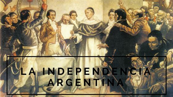 8 curiosidades de la Independencia argentina