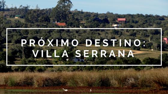¿Por qué elegir a Villa Serrana como mi próximo destino?