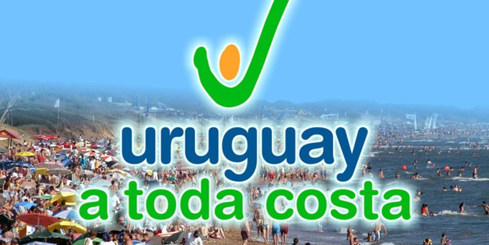 Empieza Uruguay a Toda Costa!