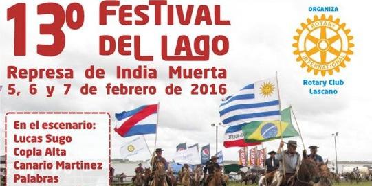 13º Festival del Lago