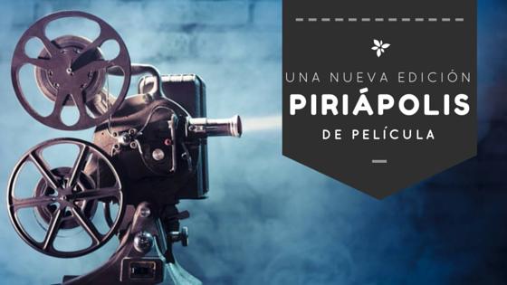 Se viene una nueva edición de Piriápolis de Película!