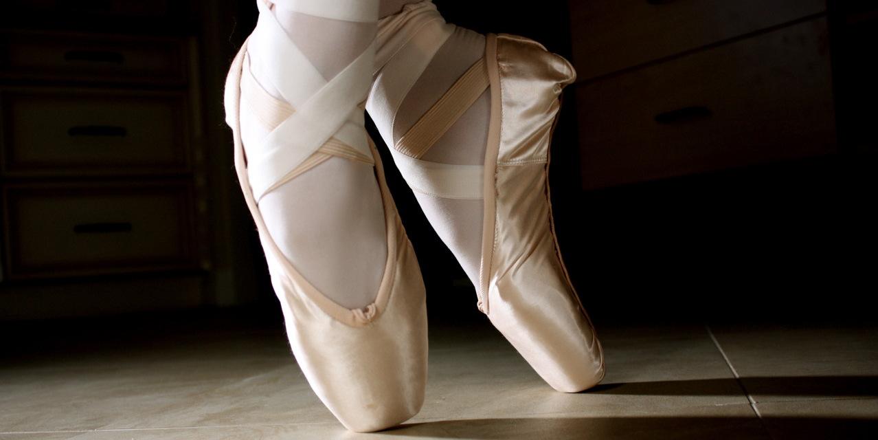 Fiesta de Patín y Ballet con presencia de bailarina del Sodre
