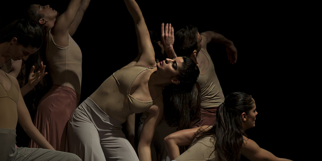 Ballet del Sodre en Carmelo!