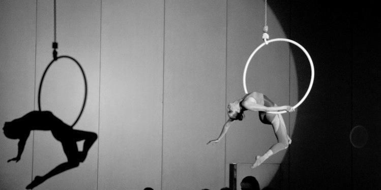 Circo Tranzat en Piriápolis 2017!