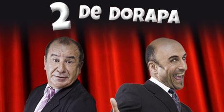 """""""2 de DORAPA"""": Café concert en Piriápolis!"""