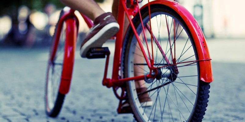 Bicicleteadas guiadas por Piriápolis!