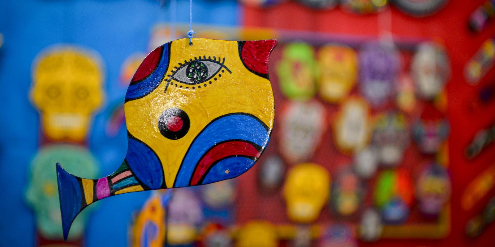 Feria de Artesanías en Cabo Polonio!