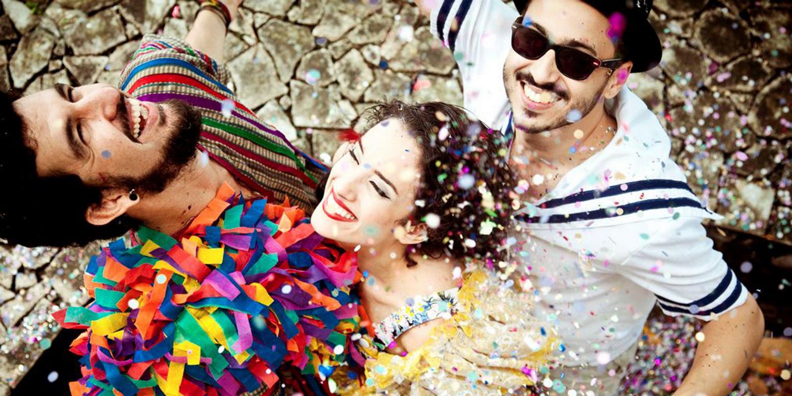 Programa de Carnaval en Piriápolis!