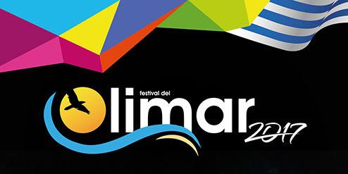 Programación del Festival del Olimar!