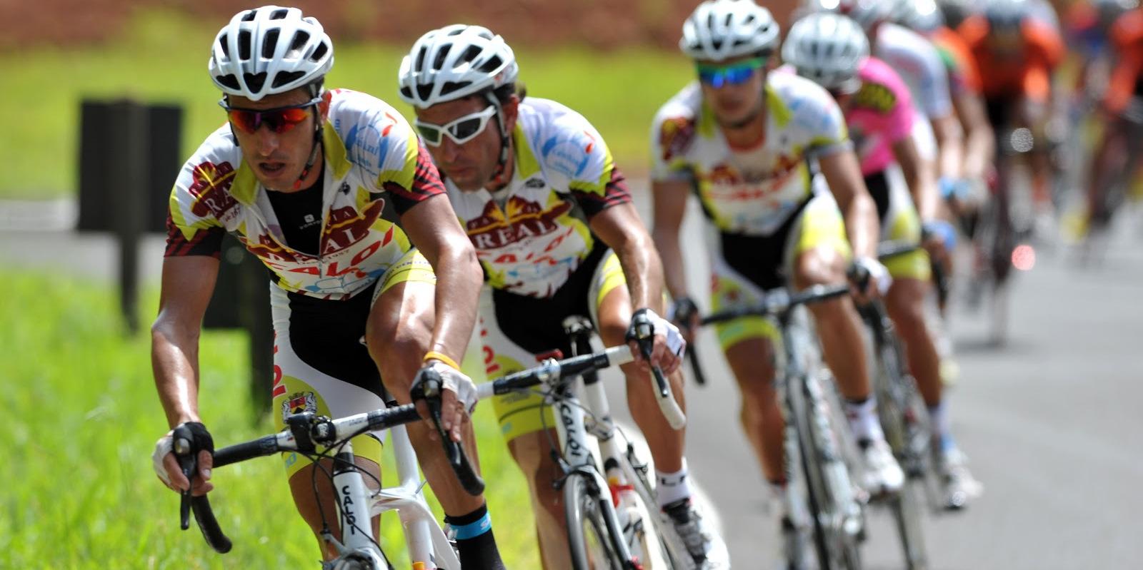 La Vuelta Ciclista pasará por Colonia!