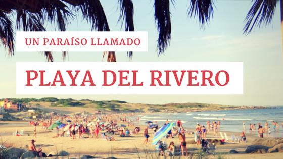 Un paraíso llamado Playa del Rivero