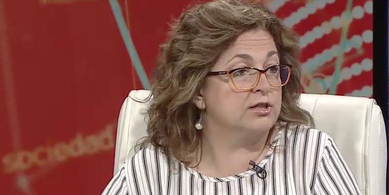 Conferencia de Susana Mangana en Piriápolis!