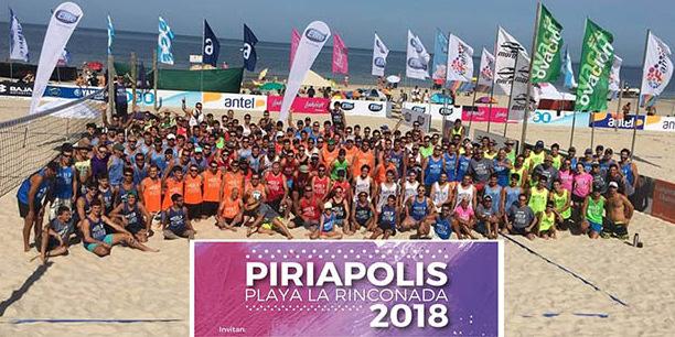 Los eventos de La Rinconada Sports para este verano!