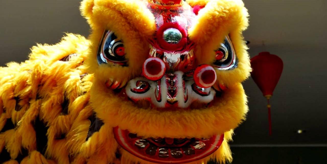 El Año Nuevo Chino se festeja en Piriápolis!
