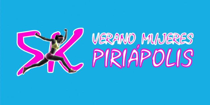 5k Verano Piriápolis, ya llega, anotate!
