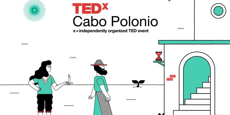Llega TEDx Cabo Polonio 2018!