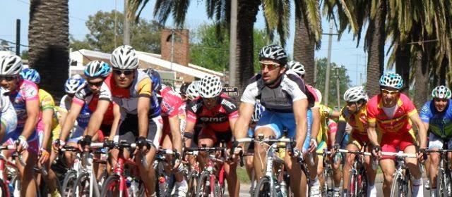Los campeones del pedal llegan a Piriápolis!