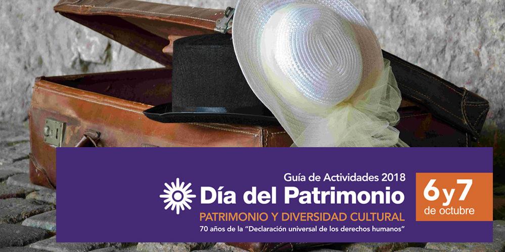Día del Patrimonio en Lavalleja!