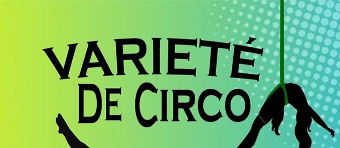 Función de Varieté de Circo!