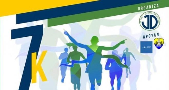 Correcaminata 7K Frontera de la paz en Chuy!