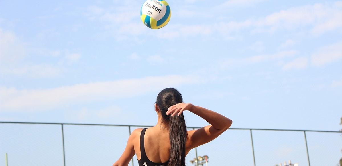29a. Copa Volley Playa Femenino y Circuito Nacional de duplas!