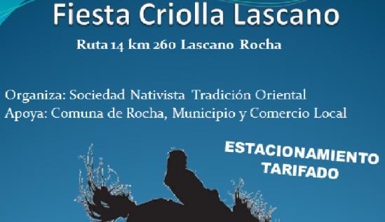 39ª Fiesta de la Doma y el Folklore!