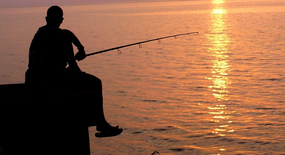 Campeonato de pesca en La Paloma