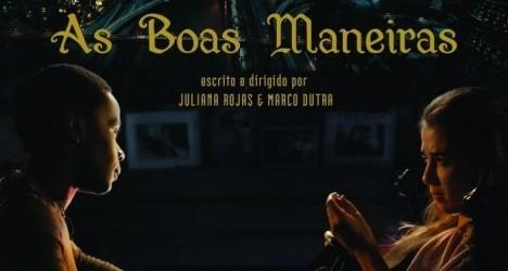 Cine en Cabo Polonio!