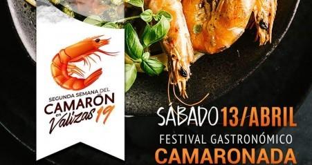 2ª Semana del Camarón en Barra de Valizas!