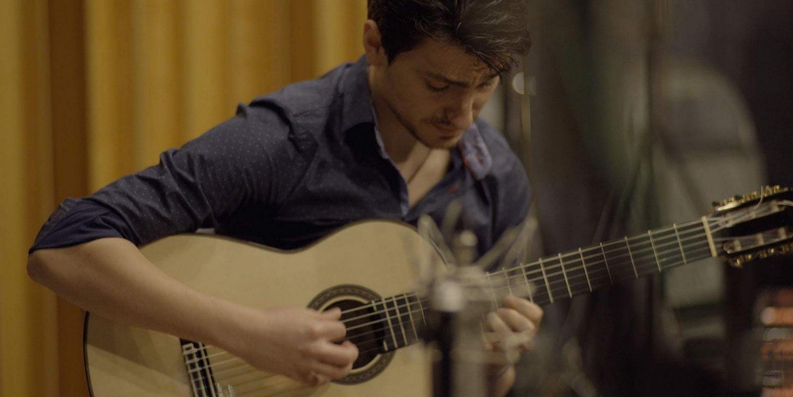 4ta. edición de Guitarras Dulces!