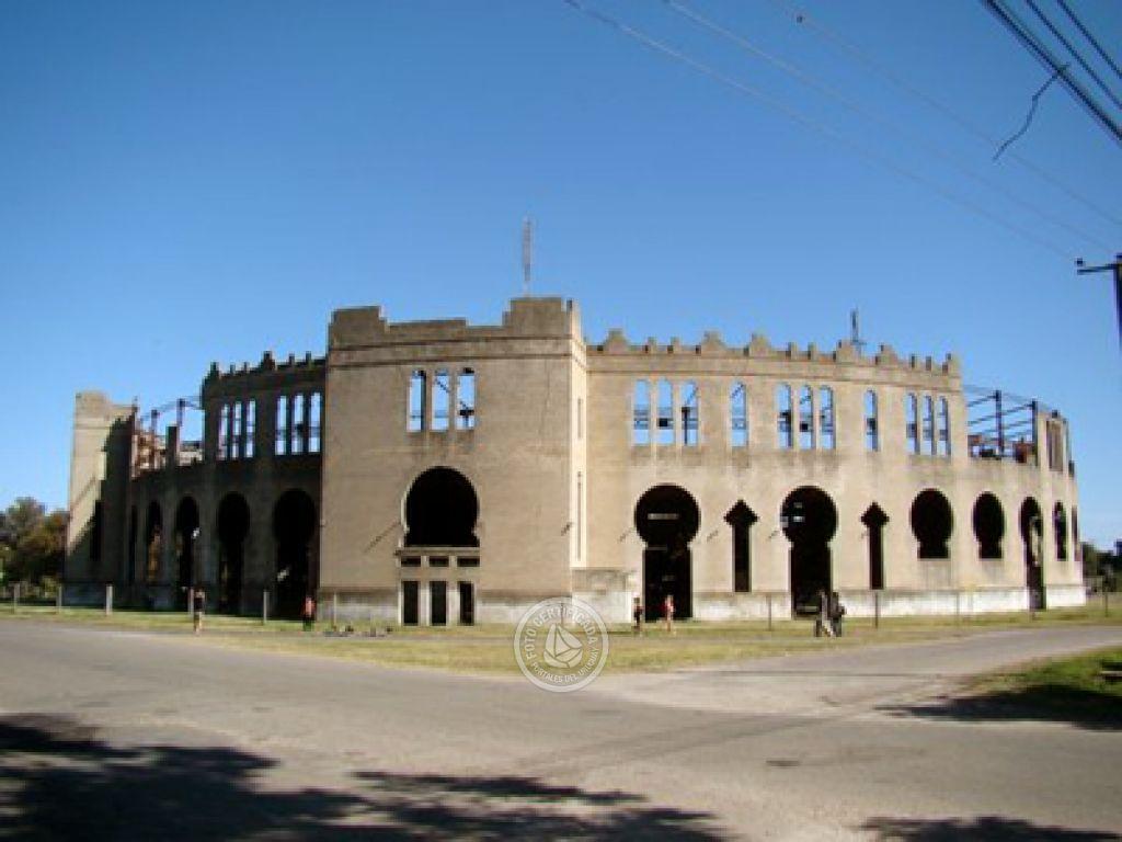 El 22 de octubre comenzará la remodelación del Real de San Carlos