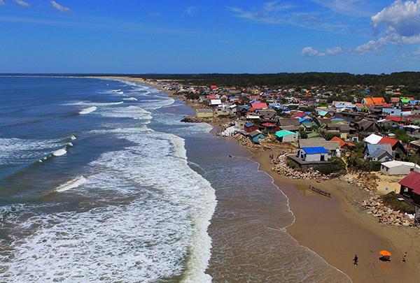 Uruguay en la lista de los 10 mejores países para viajar en 2020