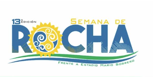 Del 4 al 10 de noviembre se celebra la Semana de Rocha