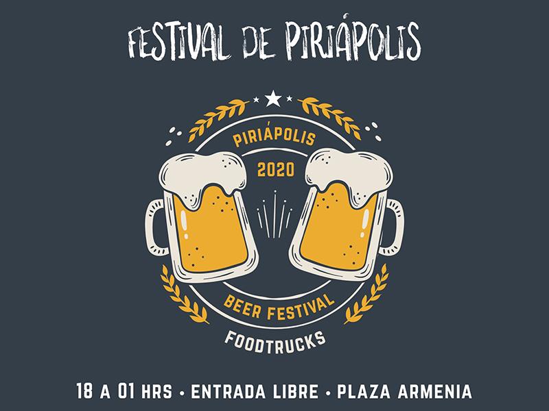 Este 17 y 18 de enero, no te pierdas del Piriápolis Beer Festival