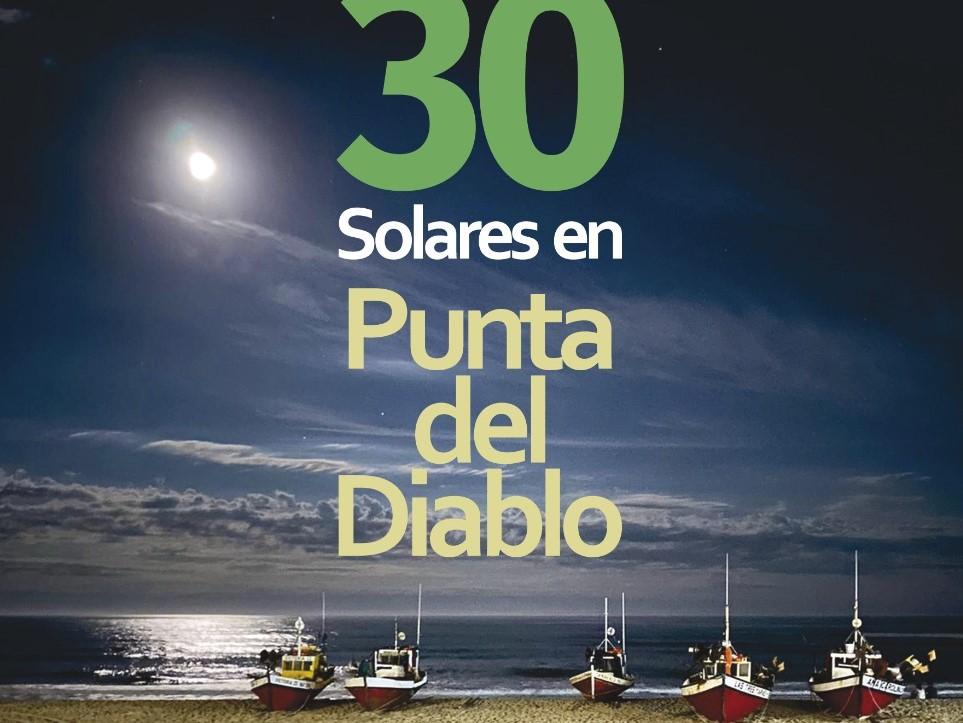 Remate 30 solares y 2 chacras en Punta del Diablo